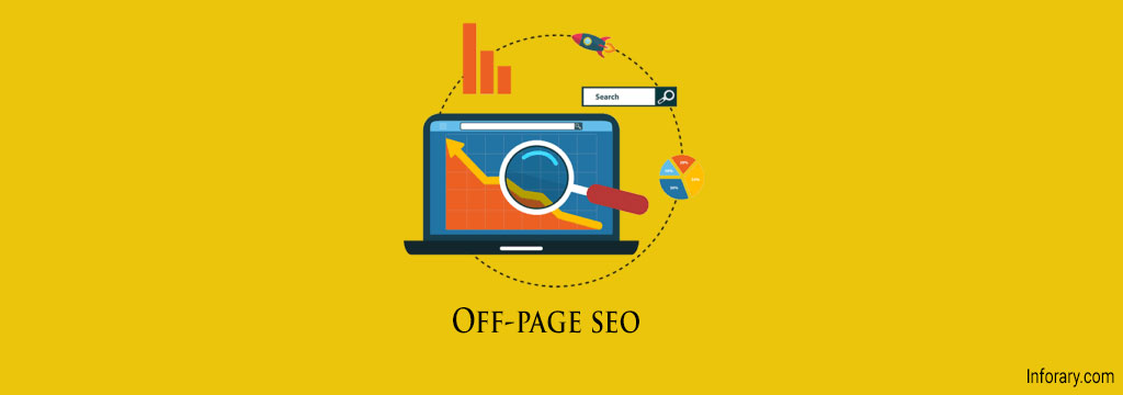 How to do Off Page SEO - inforary